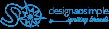 DesignSoSimple Logo